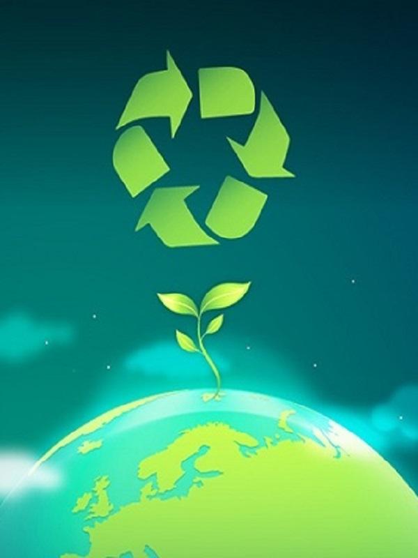 SOGAMA se suma al 'Día Internacional del Reciclaje 2019'