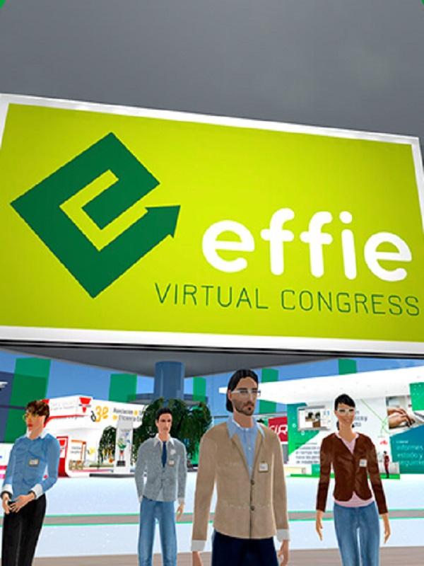 La feria Effie Spain cierra su primera edición con un éxito rotundo