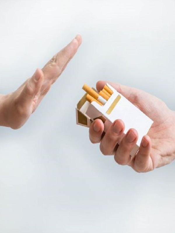 Motivos de todos los colores, tamaños, y argumentos para dejar de fumar