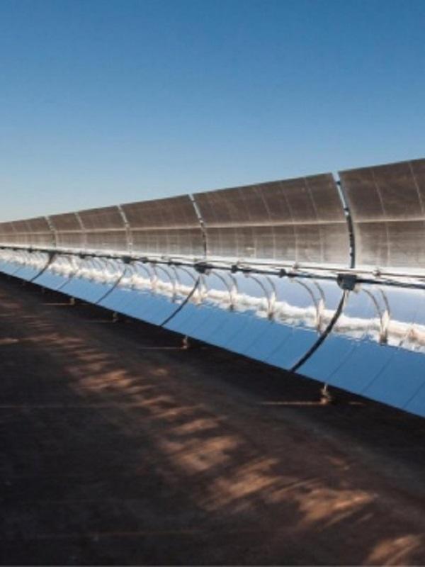 La termosolar y el almacenamiento eléctrico en España