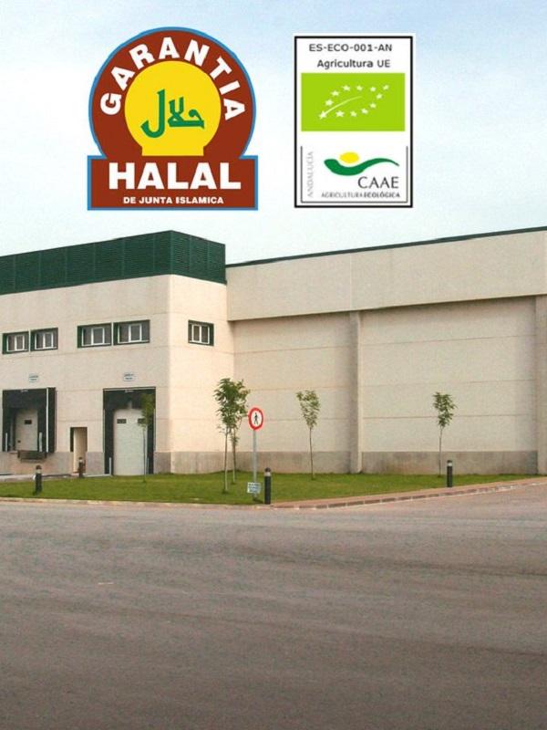 ¿Halal y ecológico?