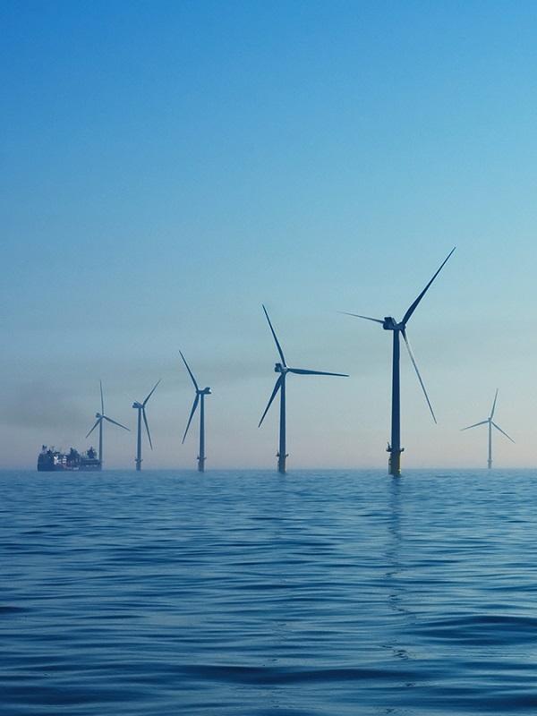 El 'macroproyecto' de eólica marina de Iberdrola en EEUU adjudica a Prysmian un contrato por 200 millones