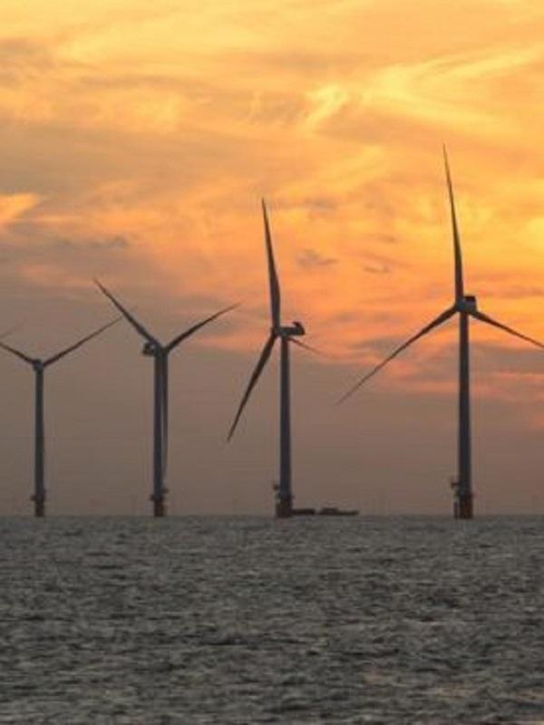EDP y Engie, una alianza para el desarrollo de la energía eólica marina