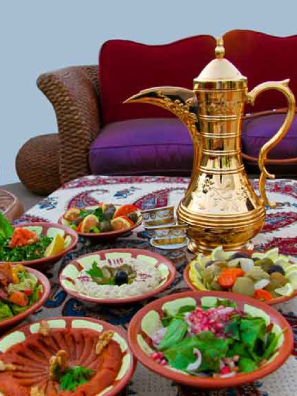 El Ramadán tiene beneficios para la salud