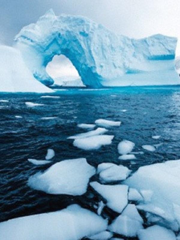 El cambio climático elevará más de dos metros el mar en 2100