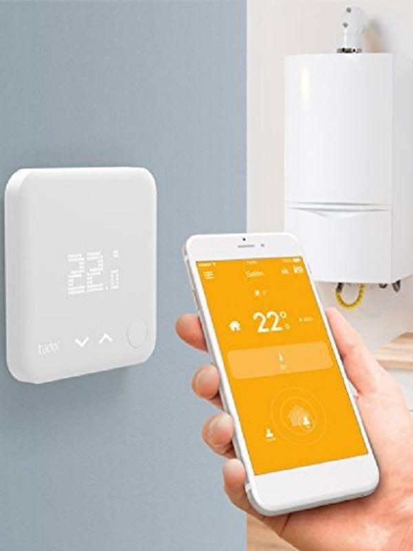 Tado lanza su nuevo control de climatización inteligente V3+, compatible con HomeKit