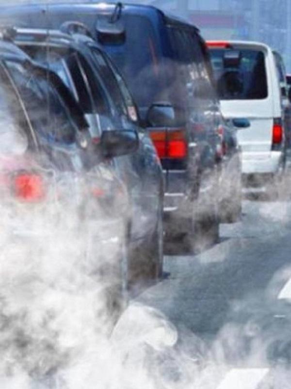 El coche eléctrico del 20% reducirá un 10% las emisiones del parque de vehículos