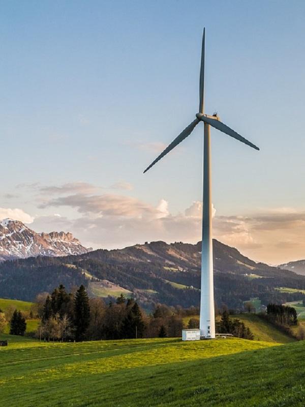 El sector eólico español, fuente de empleo