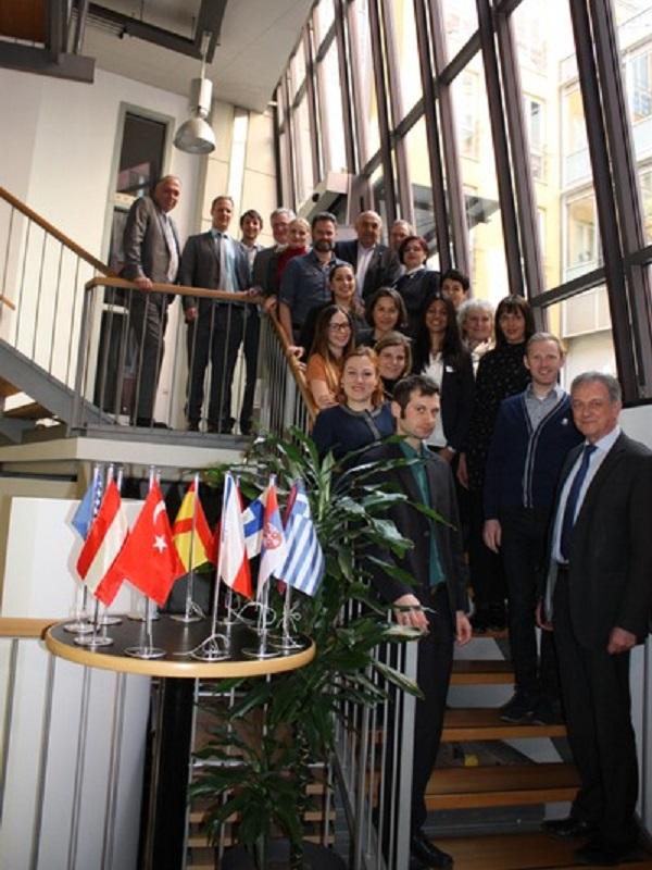 Abierta la inscripción del Curso de Gestor Energético Europeo