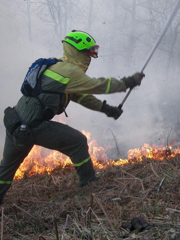 Interior pone en marcha el dispositivo de lucha contra incendios ante la previsión de un verano complicado