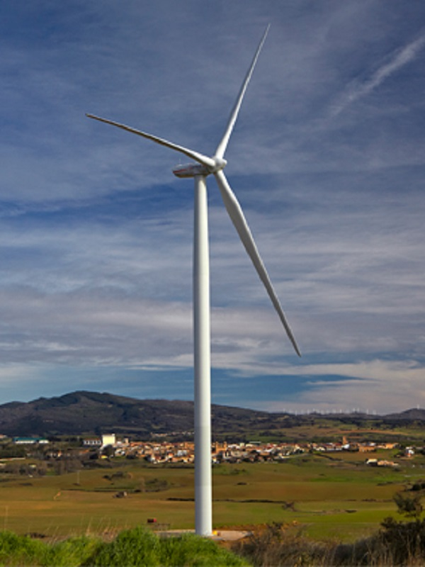 Barásoain (Navarra), Premio Eolo Integración Rural 2019
