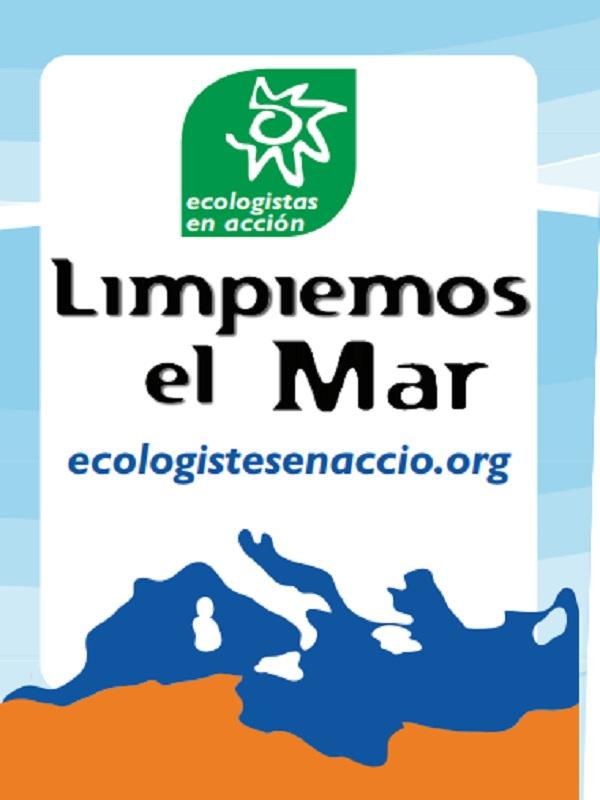 Campaña internacional 'Limpiemos el mar'