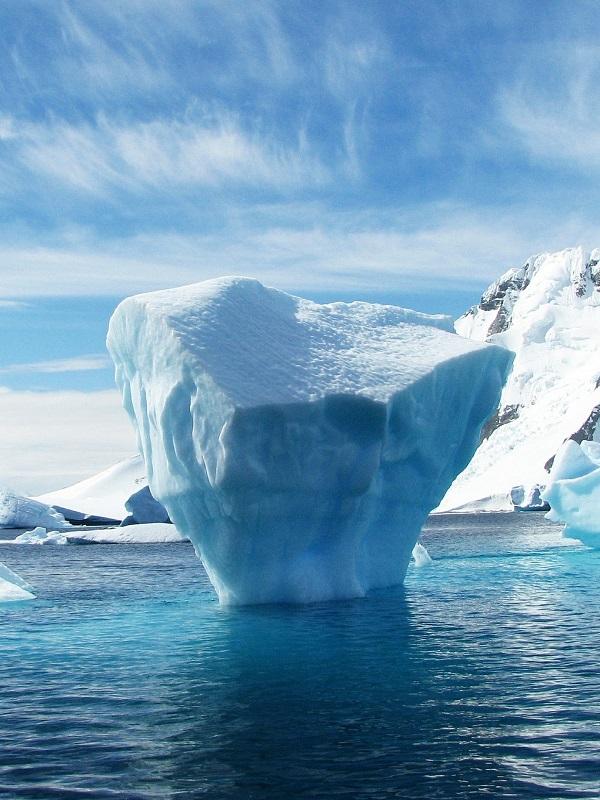 El deshielo en glaciares pequeños puede elevar el mar 25 centímetros