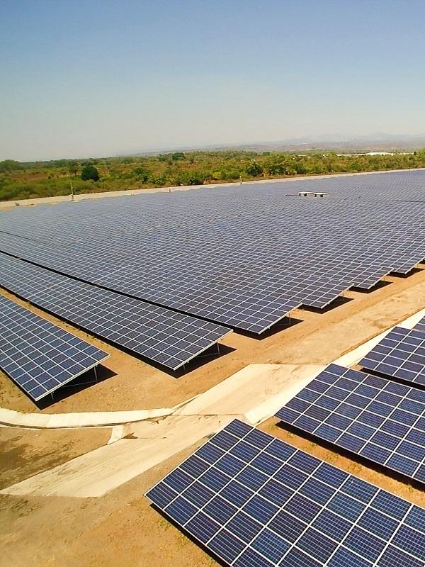 La ingeniería TSK construirá en Marruecos para EDF, MASDAR y Green of Africa la planta solar más avanzada del mundo