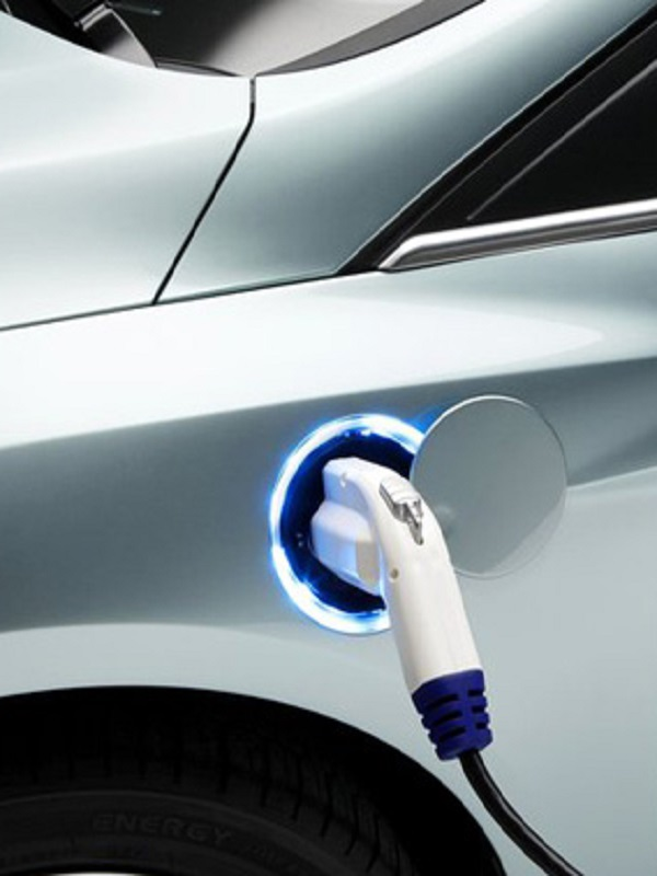 La demanda de coches eléctricos aumenta un 71% en Europa en abril