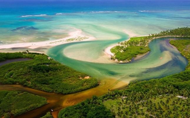 Los estuarios de los ríos nos proporcionarán energías renovables