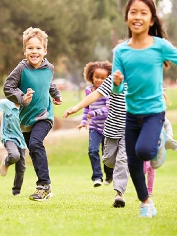 El ejercicio físico, vía hacia una vida mejor tras el cáncer infantil