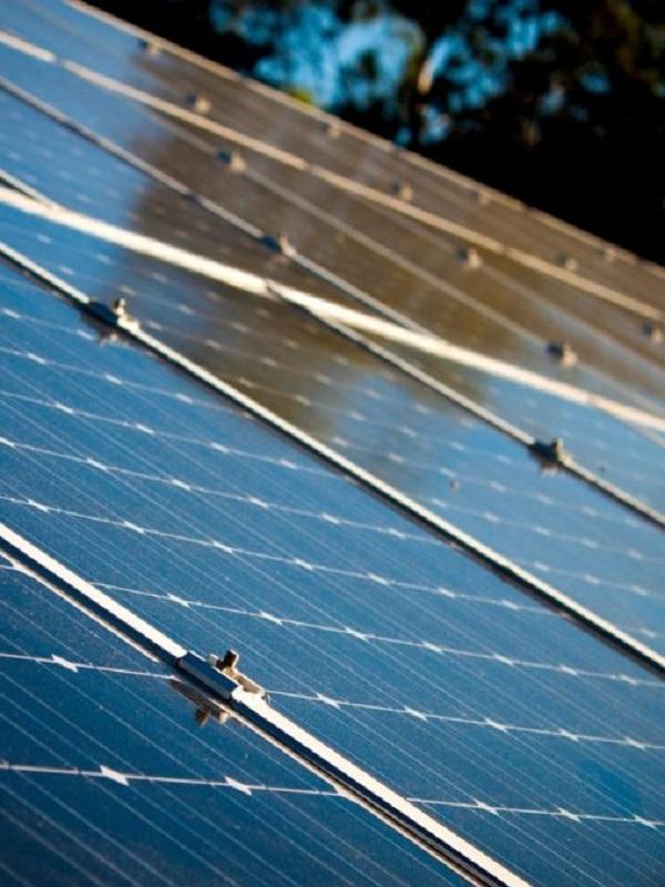 ANPIER advierte de la inversión extranjera en la energía fotovoltaica nacional