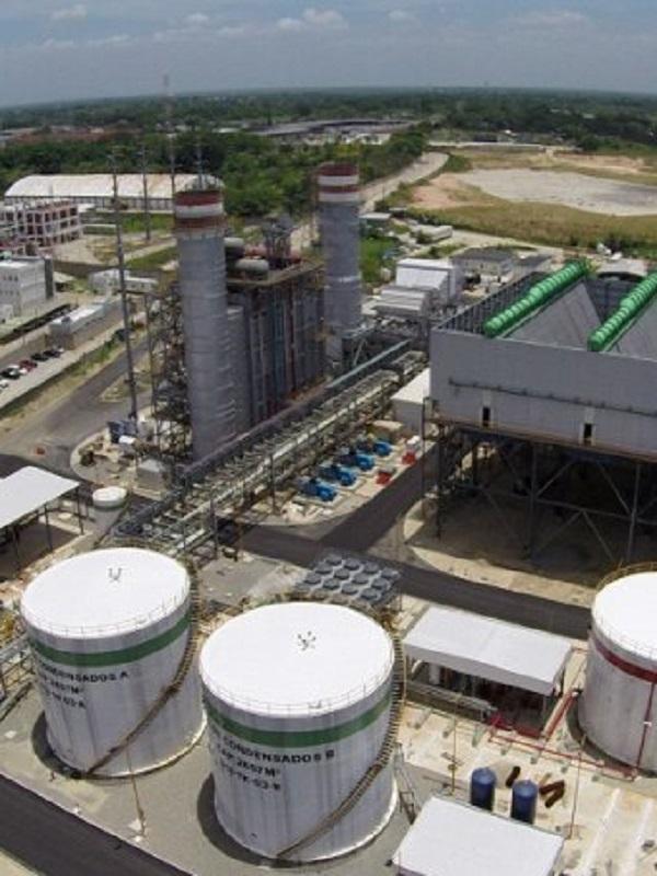 Abengoa inaugura la planta de cogeneración eficiente A3T en México
