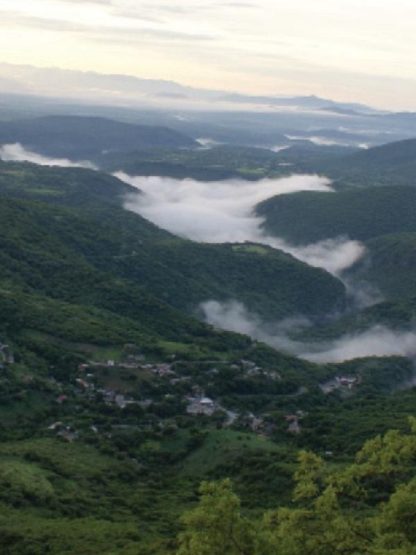 Conoce las áreas naturales de la Región Centro y Eje Neovolcánico