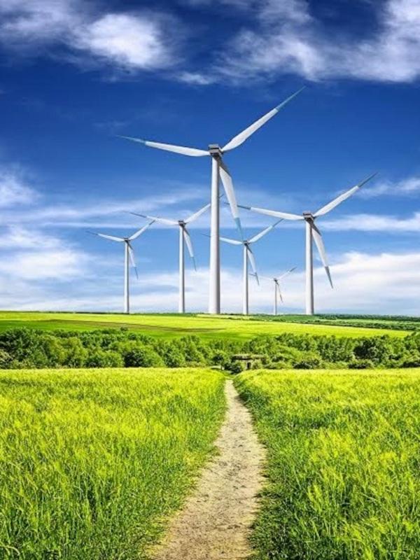 Iberdrola cierra un nuevo 'PPA' para 52 MW eólicos en Estados Unidos