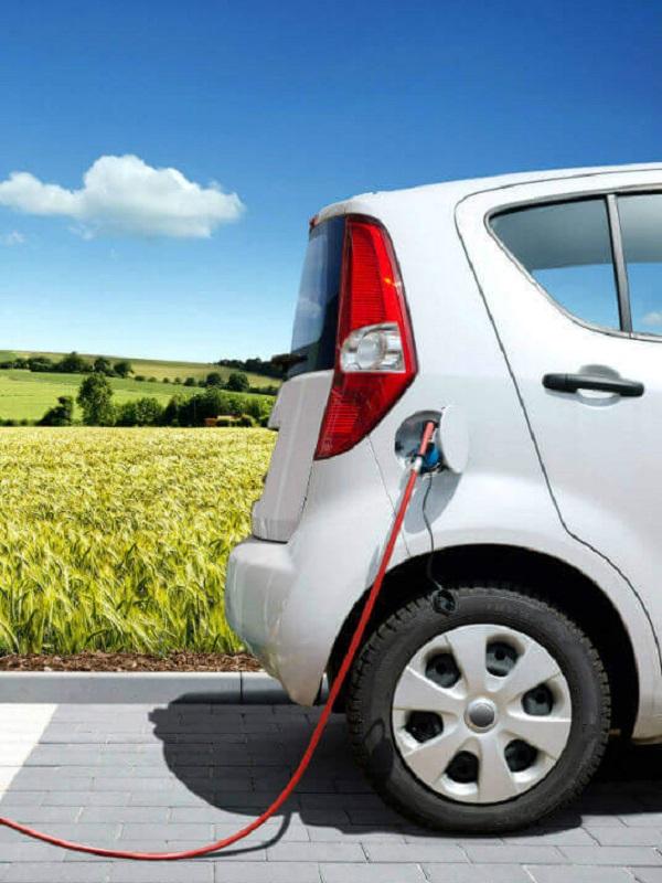 Un parque de vehículos 100% eléctrico incrementaría en torno a un 2.000% la demanda de litio y cobalto