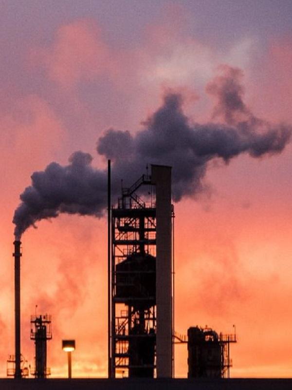 La contaminación atmosférica condicionará la capacidad cognitiva de tus hijos