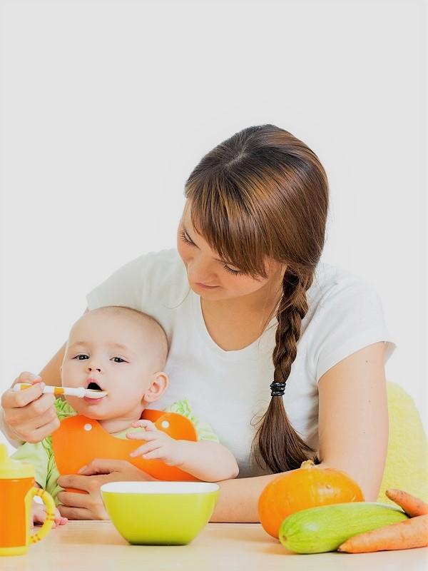 Alemania, referente en alimentos ecológicos infantiles