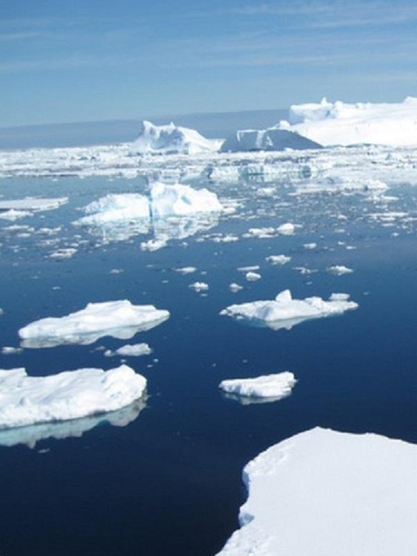 El Ártico recalentado produce tiempo extremo en latitudes medias