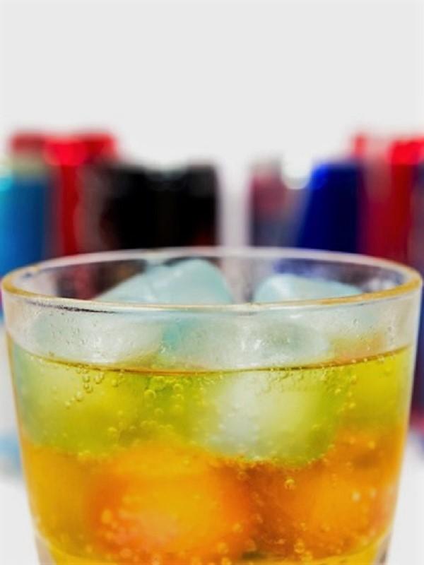Bebidas energéticas, en el 'punto de mira'