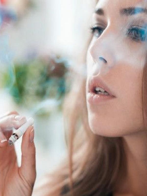 Fuma de niño, y muérete joven