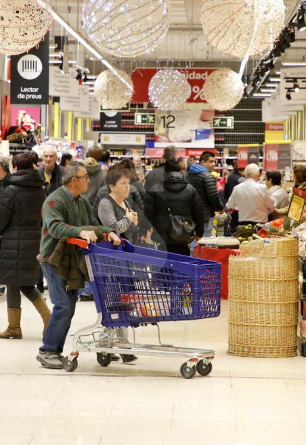 Carrefour se implica en la sostenibilidad y la economía circular