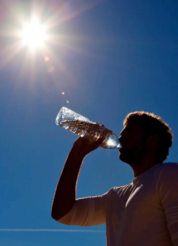 Julio de 2019, el mes más cálido de la historia