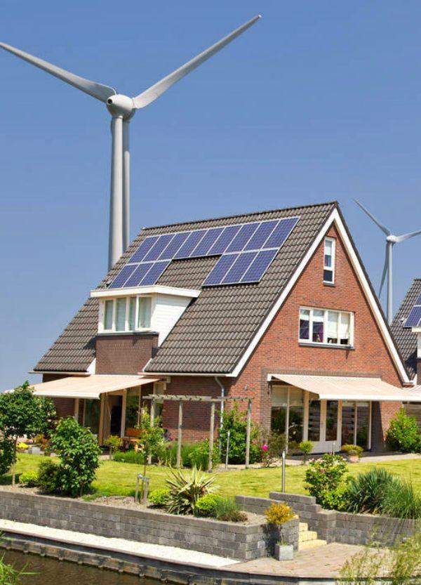 La reforma de la tarifa eléctrica debe permitir los objetivos de transición ecológica