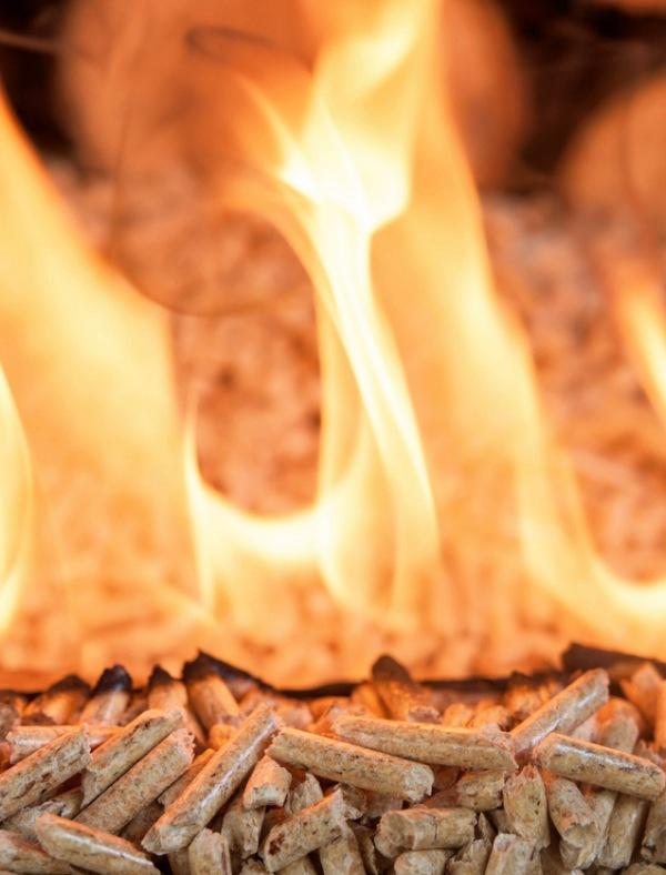 La Comunidad de Madrid se 'apunta' a la calefacción con biomasa