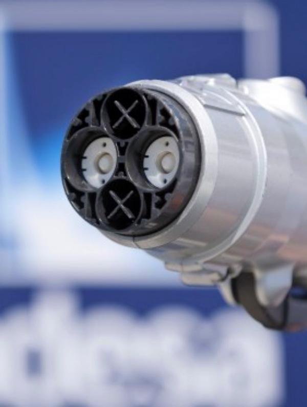 Endesa X instalará cargadores eléctricos en estaciones de Petromiralles