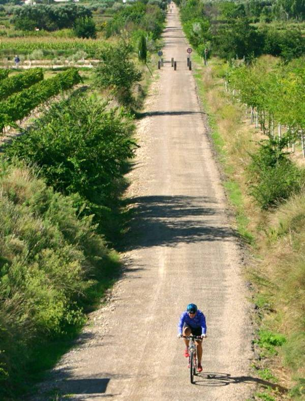 El Programa 'Caminos Naturales' te permitirá descubrir una España 'verde' y 'rural'
