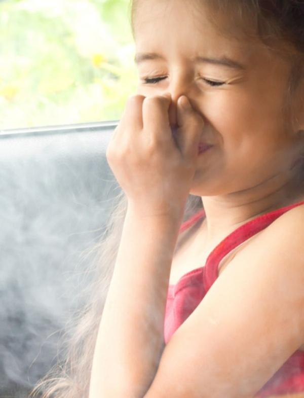 Tus hijos te ayudarán a dejar de fumar