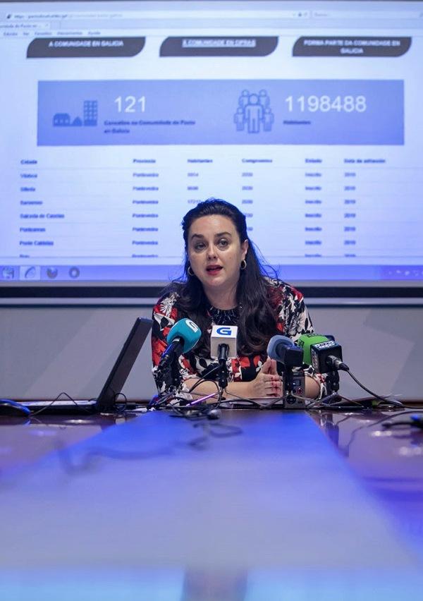 Solo la mitad de los ayuntamientos gallegos forman parte del Pacto de los Alcaldes por el Clima, para combatir el cambio climático