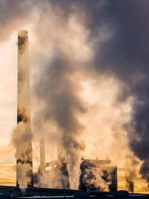 El cambio climático provoca infinidad de enfermedades pulmonares