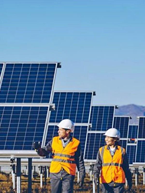 Ahora el 'CURSO DE GESTOR ENERGÉTICO EUROPEO' tiene muchas ventajas y descuentos