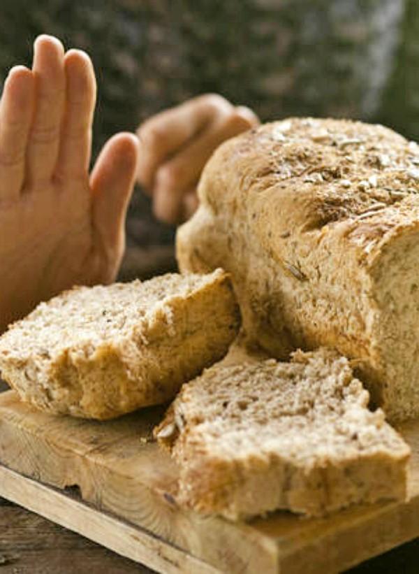 Ojito con incluir demasiado gluten en la dieta de tus hijos