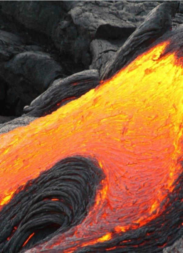 'Mundo Jurásico', y volcanes descubiertos en Australia