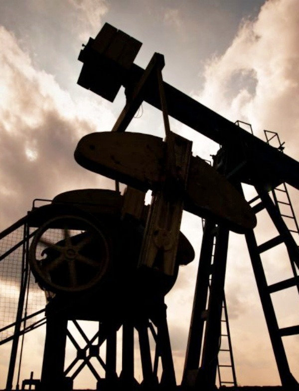 El 'fracking', de mal en peor