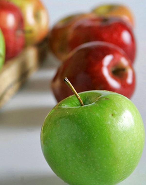 Los flavonoides, ¿por qué son tan saludables y en qué alimentos se encuentran?