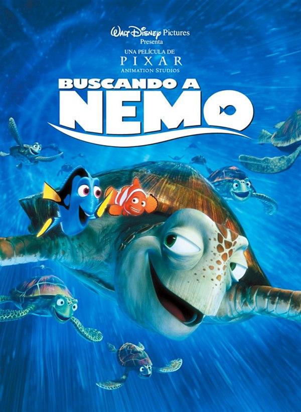'Buscando a Nemo', pero no 'comprándolo'