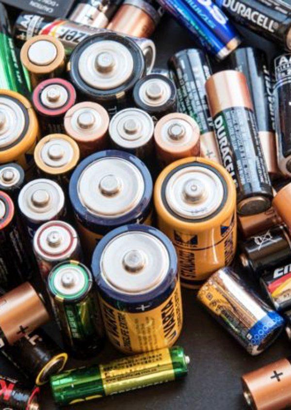 'Espapila', la campaña que ha conseguido que los murcianos reciclen más pilas y baterías