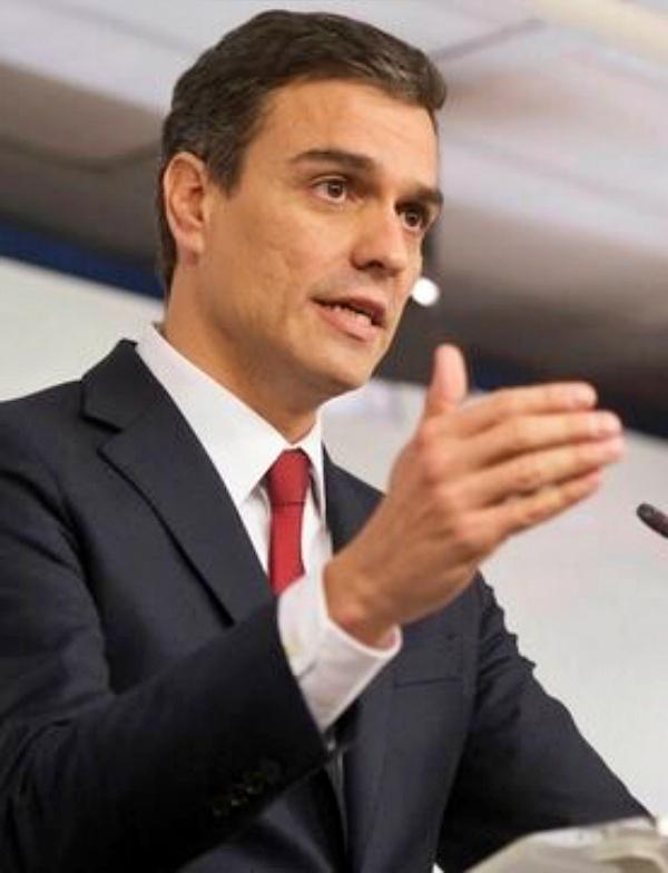 Ciudadanos lamenta la falta de compromiso de Sánchez con el incendio de Gran Canaria