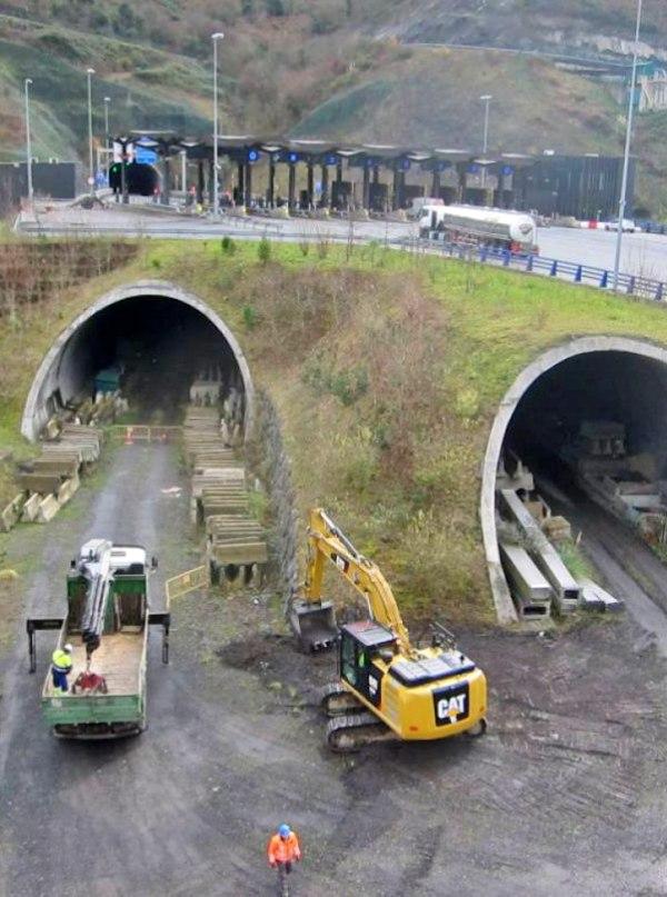 Bilbao. El enorme error de ampliar la 'Supersur' por su 'estratosférico' impacto en el medio ambiente y en la movilidad