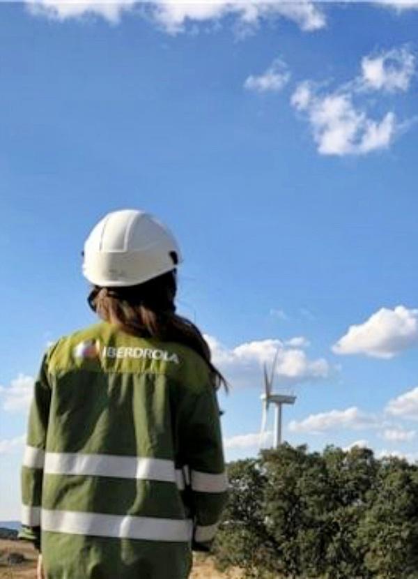 Iberdrola y CalChoice acuerdan la compraventa de energía eólica para Mountain View III en California